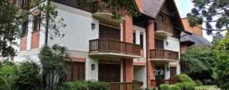 Condomínio Laje da pedra - Apartamento 102